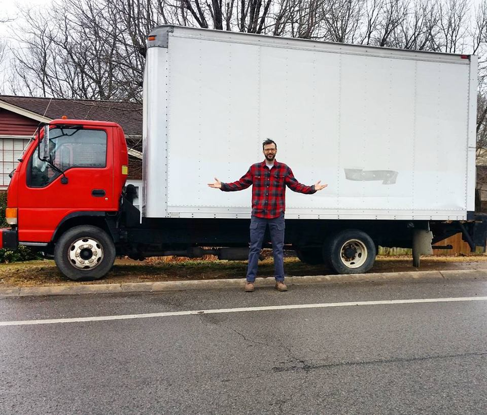 Moving Truck Companies Near Me >> About Us