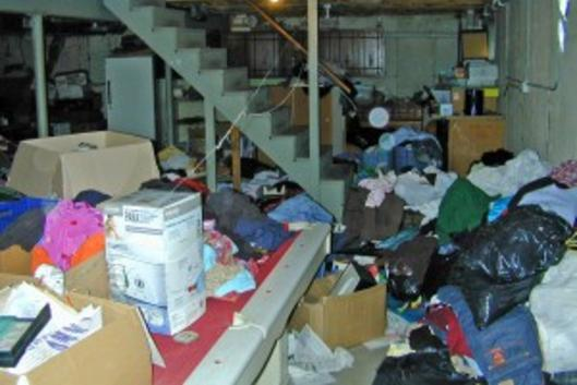 Basement Cleanout Basement Junk Removal Basement and Cellar Cleanout Service and Cost Cleaning Omaha NE | Omaha Junk Disposal