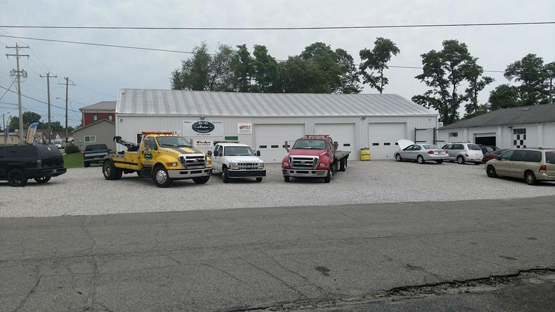 D & D Towing >> D D Auto And Towing Llc 317 539 4196