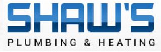 Shaw's Plumbing And Heating Logo