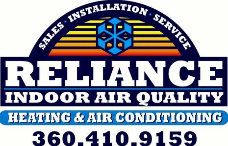 Reliance Indoor Air Quality, Heating & Air Conditioning