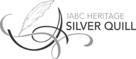 Silver Quill Awards logo