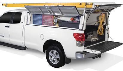 Pick Up Truck Accessories Long Island