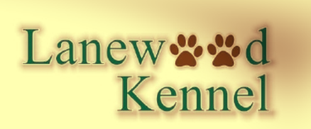 Lanewood Kennel logo
