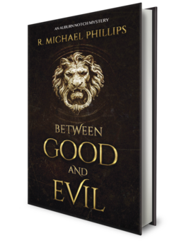 Amazon - Between Good And Evil