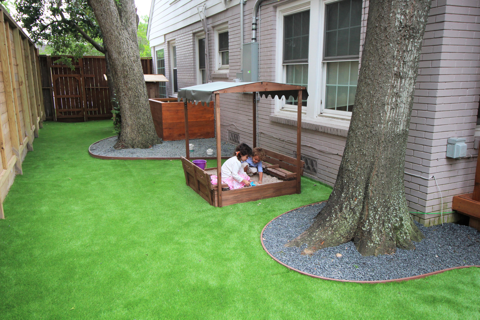 wakasa llc artificial grass synthetic turf installation in houston