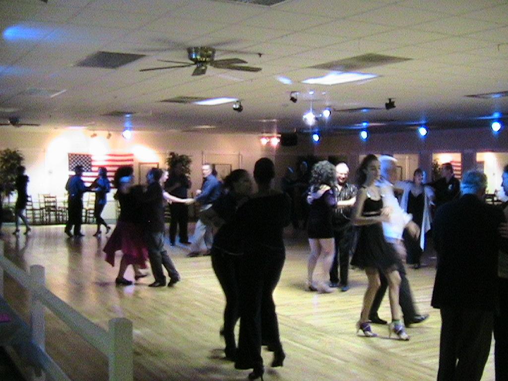 Paris Dance Clubs Club Style Dancing