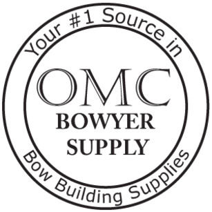 OMC Bowyer Supply -- #1 Source in Bow Building Supplies