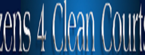 Citizens 4 Clean Courts