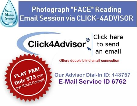 Water Medium Synergy - Photograph Email Sessions Linked to Click-4Advisor Portal