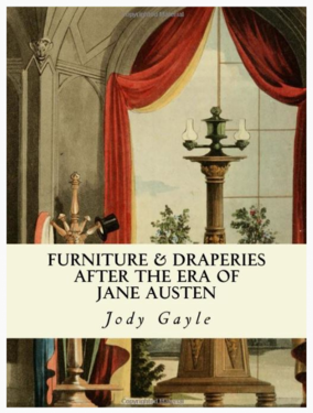 Furniture After the Era of Jane Austen