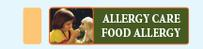Allergy Care Food Allergy