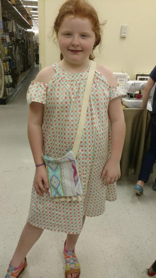 Paula's Sewing School