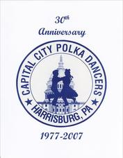 CCPDA 30th Anniversary Booklet