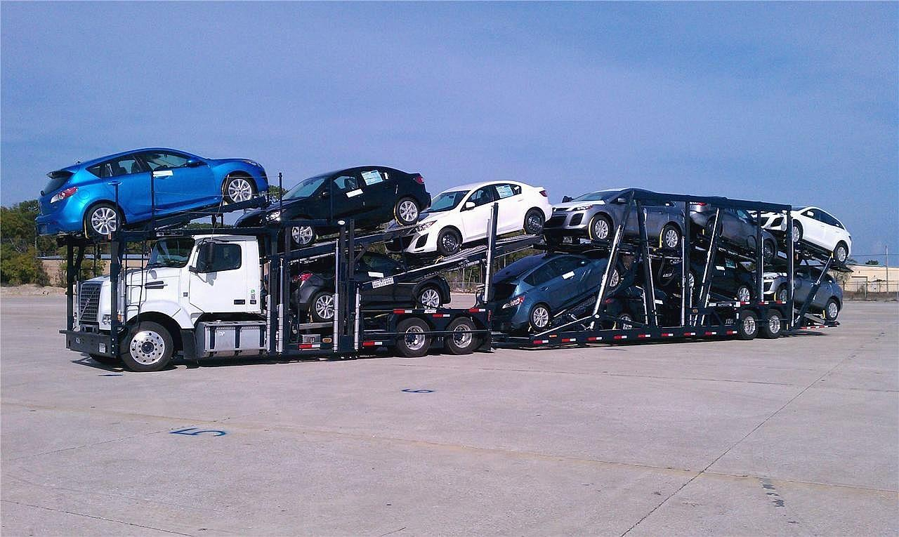 Can Auto Haulers Save You Money?