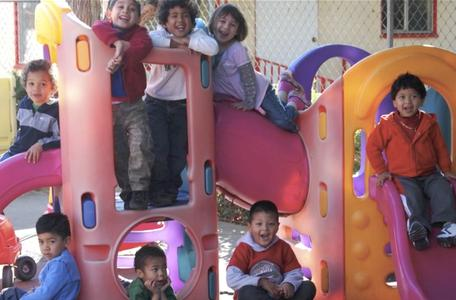 All About Kids Preschool Playmates Reseda