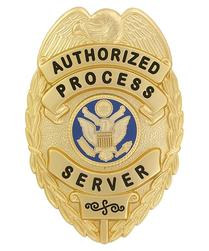 Orange Cove CA Process Server
