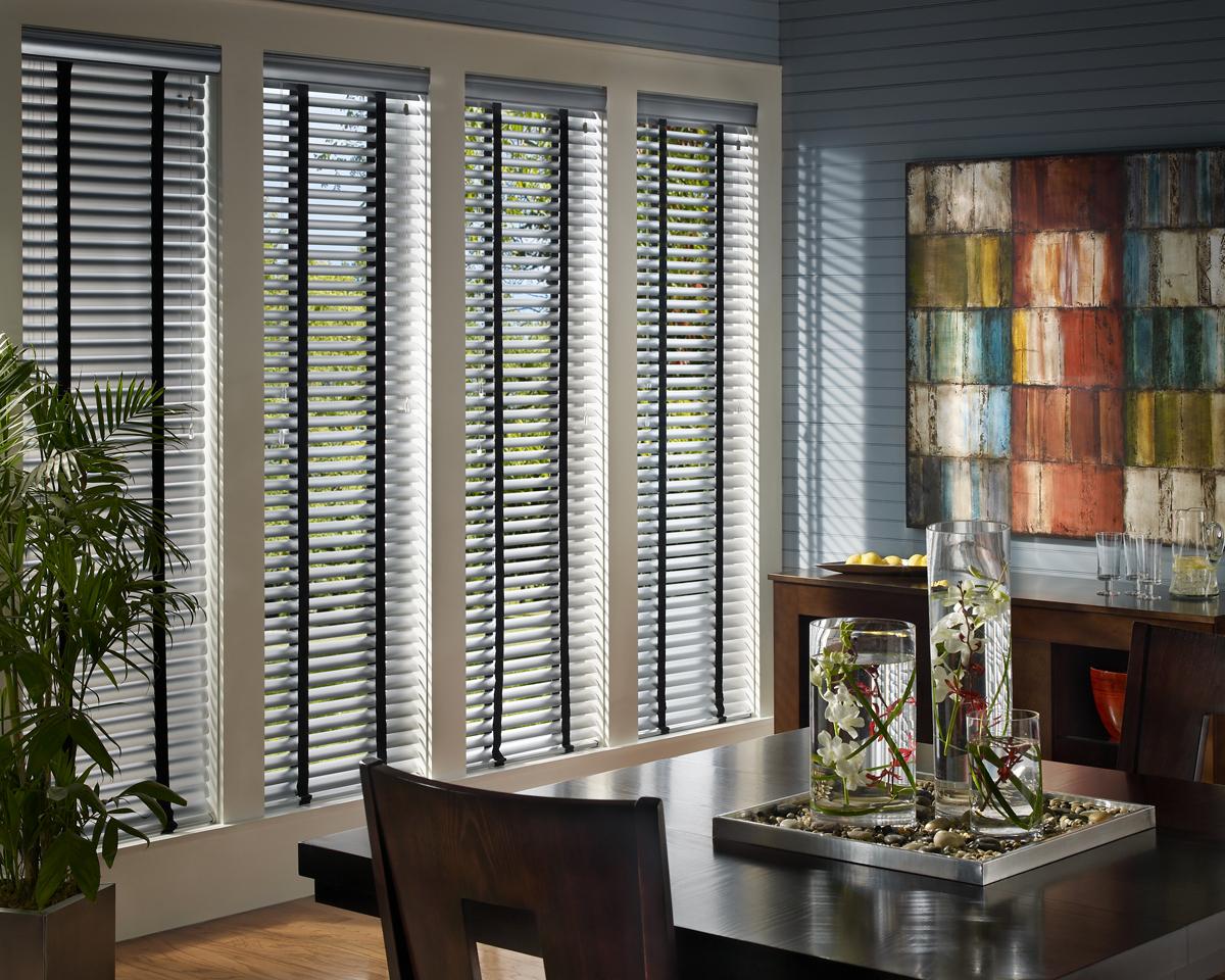 Mr blind man lincoln ne custom window coverings treatments horizontal blinds solutioingenieria Images