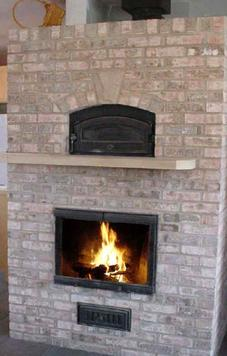 Masonry Heaters