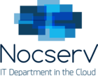 Nocserv IT department in cloud