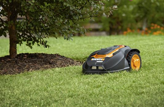 Best Robotic Lawn Mower Setup Services near Lincoln NE | Lincoln Handyman Services