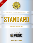 The Standard | 2017 WRAP UP | News and Commentary on Technology and Standards in Education from PESC