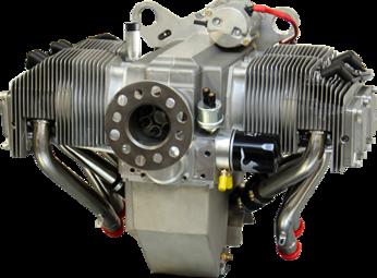 Jabiru Engine