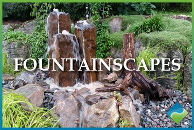 Aquatic Edge Pond & Landscape Solutions - Fountainscapes
