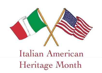 Columbus Day Italian Heritage Dinner