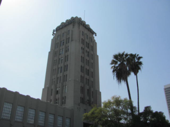 Historic Desmond's Tower