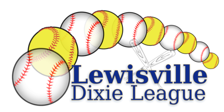 Lewisville Dixie League Baseball and Softball League