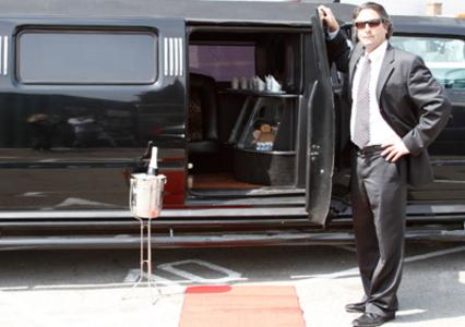 Sioux Falls Limo Service