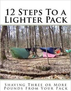 !2 Steps to a Lighter Pack