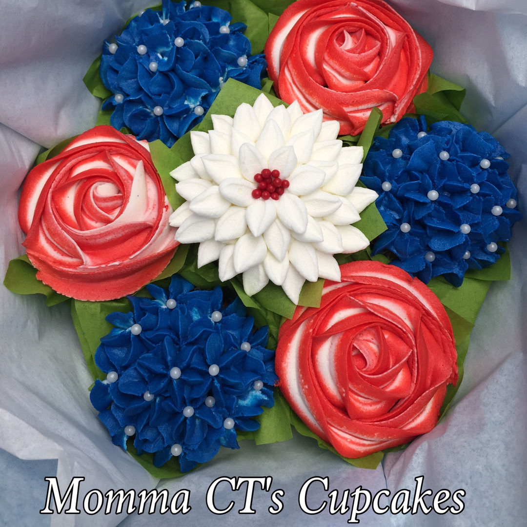 Cupcake bouquets treat your clients or a loved one an beautiful sweet bouquet of cupcakes we will deliver your bouquets for free to specified delivery areas izmirmasajfo