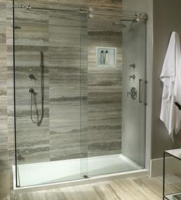Decorative Designer Plumbing Fixtures Luxury Bath Fixtures Shower - Best product for shower walls