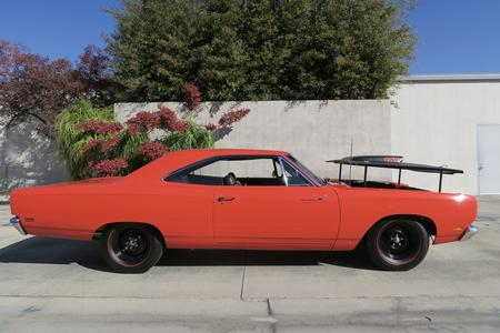1969 Plymouth Road Runner 8-cyl. 440cid/390hp 3x2bbl Six Pack M-Code Engine for sale by Motor Car Company in California