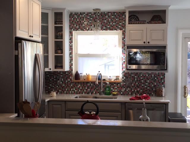 Flooring installation, Cabinet Installation - Quality Woodworks ...