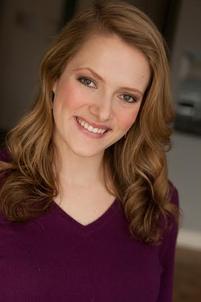 Meg Reilly
