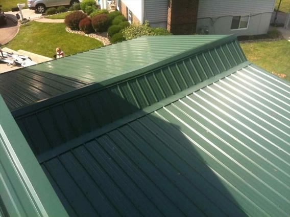 Top Metal Roofing Services and Cost Edinburg McAllen TX | Handyman Services of McAllen
