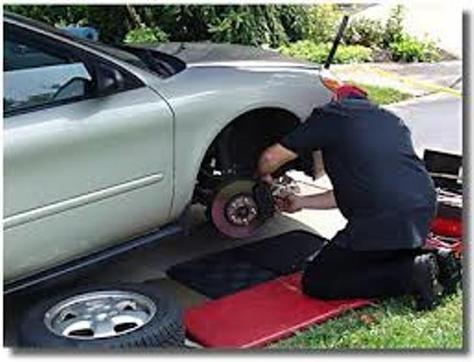 Mobile Mechanic Mobile Auto Truck Repair Services Las ...