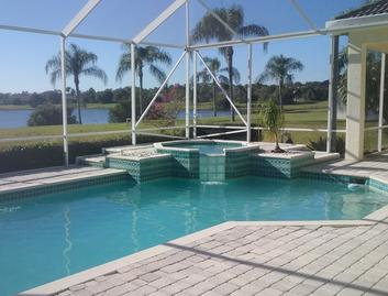 Rnr Pressure Cleaning In Port St Lucie Fl