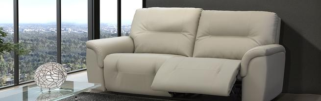 Elran Couch Canadian Made