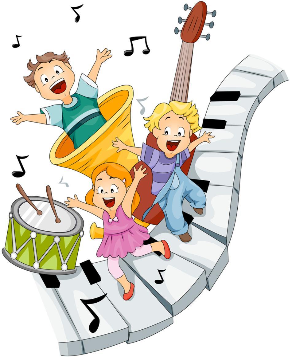 Ottawa Music Lessons Pre-School for Kids