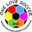 One Love Soccer