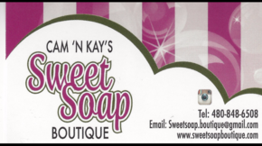 Sweet Soap Boutique
