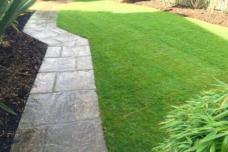 Landscaping in Bradford on Avon