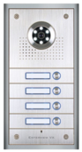 Hoffman Security Systems Ltd. Door Entry System.