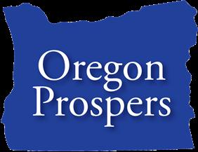Oregon Prosperity Initiative