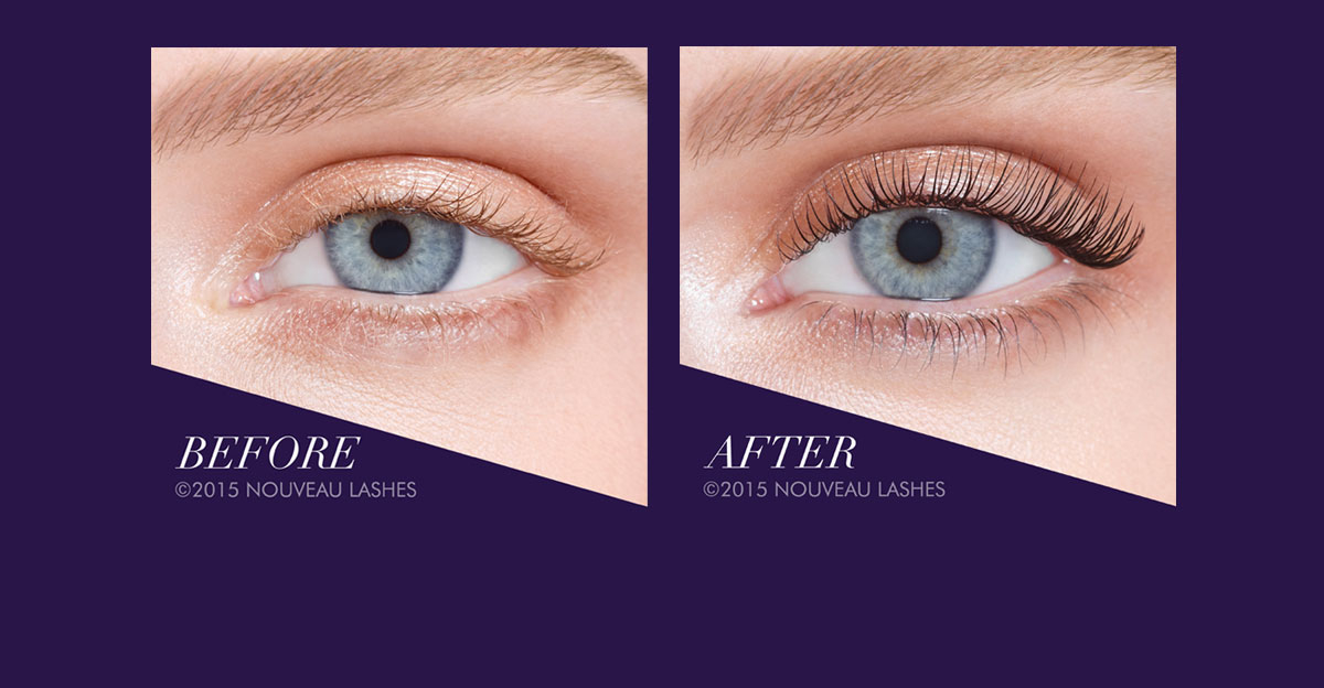 48c541d96c9 Nouveau lashes - Volume lashes - Lashes extensions - HD Brows - High  Definition - The Beauty Studio IOM - Isle of Man