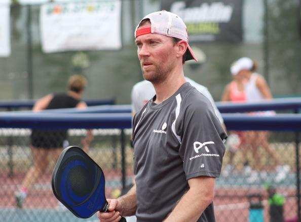 Peter Hudachko - Pickleball Station Head Pro